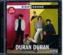 Sight Sound: Duran Duran - Greatest Hits on CD & DVD