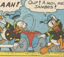 Clone de Donald Duck