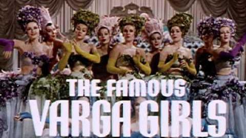 Du Barry Was A Lady - Trailer