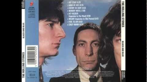 Black and Blue (The Rolling Stones)