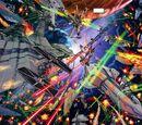 Second Hyperspace War