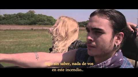 Por Mil Noches - LIBERTAD - AIRBAG - HD Video oficial