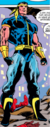 Sean Watanabe (Earth-616) from Marvel Comics Presents Vol 1 67.png