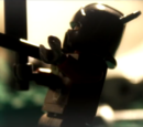 Urak-Hai Warrior (Adventures of Lego Minecraft)