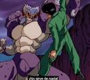 Yusuke Urameshi vs Yasha
