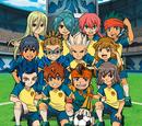 Inazuma Best Eleven