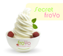 Secret Frozen Yogurt