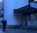 Police Station Bristol