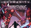 Inhumanity: The Awakening Vol 1 2