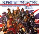 Revolutionary War: Alpha Vol 1 1