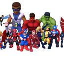 Avengers (Earth-91119)