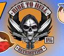 Crash and Burn (Ride to Hell: Retribution)