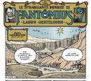 Storie di Fantomius
