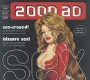 2000 AD Vol 1 1066