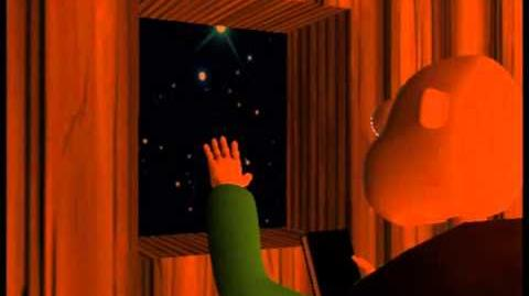 """Gregory's Room"" - RARE Nick Jr. Pilot Footage"