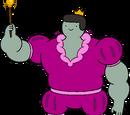 Príncipe Enorme