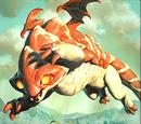 Stoneshield Dragon