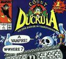 Count Duckula Vol 1 1
