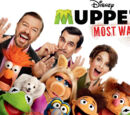 Muppets Most Wanted songs