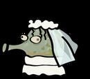 Зомби-невеста