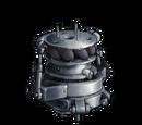 Helix Turbine Engine