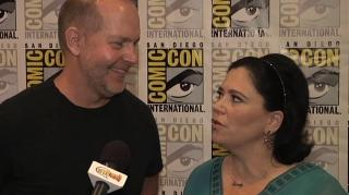 FAMILY GUY CC 2012 PRESS 1 HENRY BORSTEIN INTERVIEW