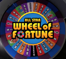 All-Star Wheel of Fortune