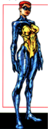 Christine Cord (Earth-616) from Official Handbook of the Marvel Universe A-Z Update Vol 1 4.png