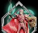 Sword Master Birugenia