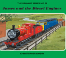James and the Diesel Engines