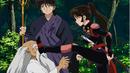 Sango kicks Master of Potion's face.png