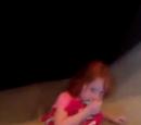 The Secret Little Mermaid (Jewel Jackson)