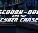 Scooby-Doo y la Persecución Cibernética