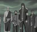 Doce Guardianes Ninja