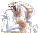 Arjuna The Cobra