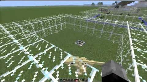 Minecraft Fossil Archeology Mod Tutorial - Building the right enclosure!