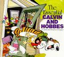 Великие Кельвин и Хобс: Сборник комиксов