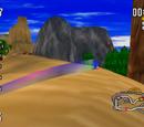 Sonic R screenshots