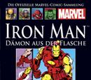 Iron Man: Dämon aus der Flasche
