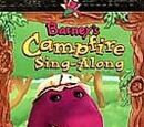 Barney & the Backyard Gang: Campfire Sing-Along