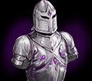 Amethyst-inlaid Armor