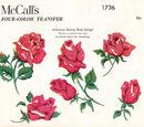 McCall's 1736
