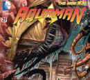 Aquaman Vol 7 27