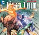 Green Team: Teen Trillionaires Vol 1 8