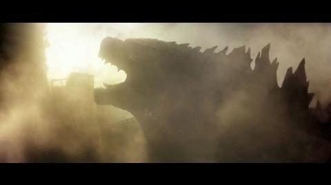 Katy Perry- Roar (Godzilla Video Mix) New Year's Eve teaser