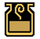 MH4G-Medicine Icon Yellow.png