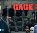 Gage Weapon Pack 02