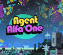Agent Alpha One (episode)