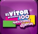 El vitor presenta 100 Mexicanos dijieron (Mobile Game app)