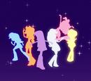 Transcrições/My Little Pony: Equestria Girls